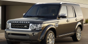 Land Rover Discovery 4 hse Luxury 2012