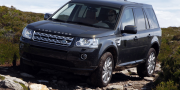 Land Rover Freelander 2 sd4 2012