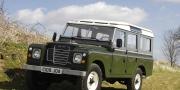 Land Rover III lwb 1971-85