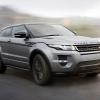 Land Rover Range Rover Evoque Victoria Beckham 2012