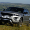 Land Rover Range Rover Evoque sd4 dynamic uk 2011