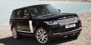 Land Rover Range Rover uk 2013