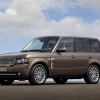 Land Rover Range Rover westminster 2013