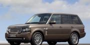 Land Rover Range Rover westminster 2013