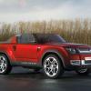 Land Rover dc100 sport concept 2011