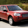 Land Rover lr2 hse 2008