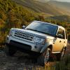 Land Rover lr4 2009