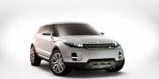 Land Rover lrx 2007