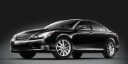 Lexus ES touring edition 2011