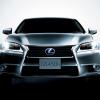 Lexus GS 450h japan 2012