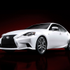 Lexus IS-250 f-sport 2013