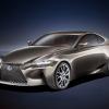 Lexus LF cc concept 2012
