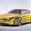 Lexus LF ch concept 2009