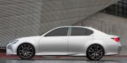 Lexus LF gh concept 2011