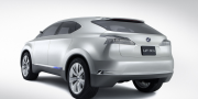 Lexus LF xh concept 2007