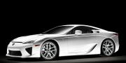 Lexus LFA 2010