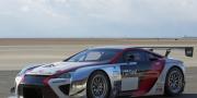 Lexus LFA gazoo racing 2013