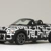 MINI cooper s roadster hotei 2012