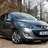 Mazda 2 venture 2012