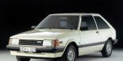 Mazda 323 3-door bd 1980-85