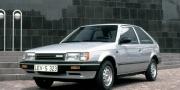 Mazda 323 3-door bf 1985-89