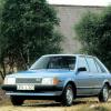 Mazda 323 5-door bd 1980-85