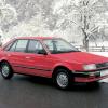 Mazda 323 5-door bf 1985-89