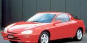 Mazda mx-3 concept 1990