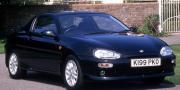 Mazda mx-3 uk 1991-98