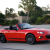 Mazda mx-5 miata club 2013