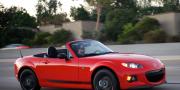 Mazda mx-5 miata club 2013