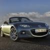 Mazda mx-5 roadster 2013