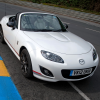 Mazda mx-5 roadster coupe kuro nc uk 2012