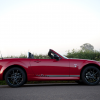 Mazda mx-5 roadster kuro 2012
