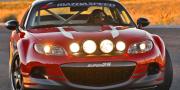Mazda mx-5 super25 concept 2012