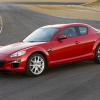 Mazda rx-8 GT 2009