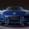 Mazda rx8 8-x men