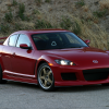 Mazda rx8 speed equipped