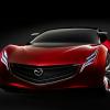Mazda ryuga 2008