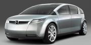 Mazda wahsu
