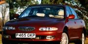 Mazda xedos 6 uk 1992-99
