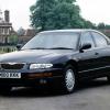 Mazda xedos 9 uk 1993-99