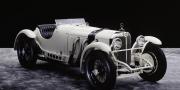 Mercedes 710ssk w06 1928-32