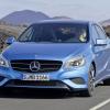 Mercedes a-klasse a180 cdi 2012