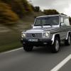 Mercedes g short