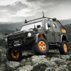 Mercedes g wagon military 2010