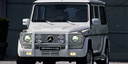Mercedes g-xxl amg