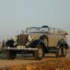 Mercedes g4 1934-39