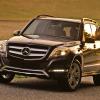 Mercedes glk 350 usa x204 2012