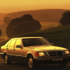 Mercedes s-klasse w140 1991-98